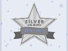 PBIS Silver Award Logo 2016-17