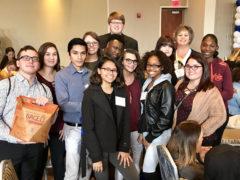 CHS FBLA Students Attending Entrepreneurship Event