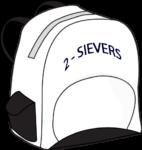 Sievers Backpack