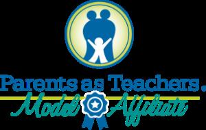 Parents as Teachers Model Affiliate Logo