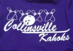 Kahok Bowlers Qualify for 2018 Nationals