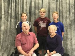 200 Attend 2018 Grandparents Breakfast