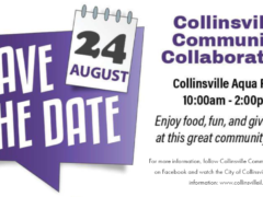 Save the Date for 2019 c3 Back to School Bash August 24