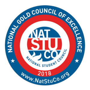 Gold Council of Excellence Logo