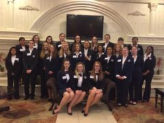 CHS Future Health Professionals Earn Honors at State