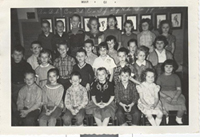 Pleasant Grove School class of 1961