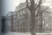 Webster Jr. High School