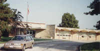 Dorris Intermediate School