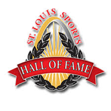 St. Louis Sports Hall of Fame Logo