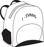 Evans Backpack