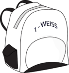 Weiss Backpack
