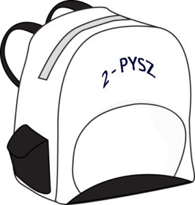 Pysz Backpack