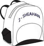 Sheahan Backpack