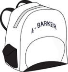 Barker Backpack