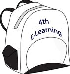 4th Grade E-Learning