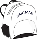 Hartman Backpack