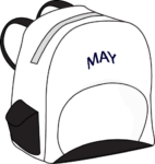May Backpack