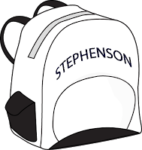 Stephenson Backpack