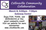 C3 Event March 8, 2018 Gateway Center