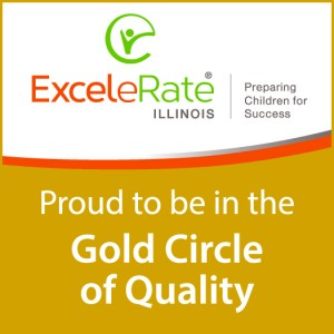 ExceleRate Gold Circle of Quality Designation