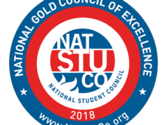 National Gold Council of Excellence logo