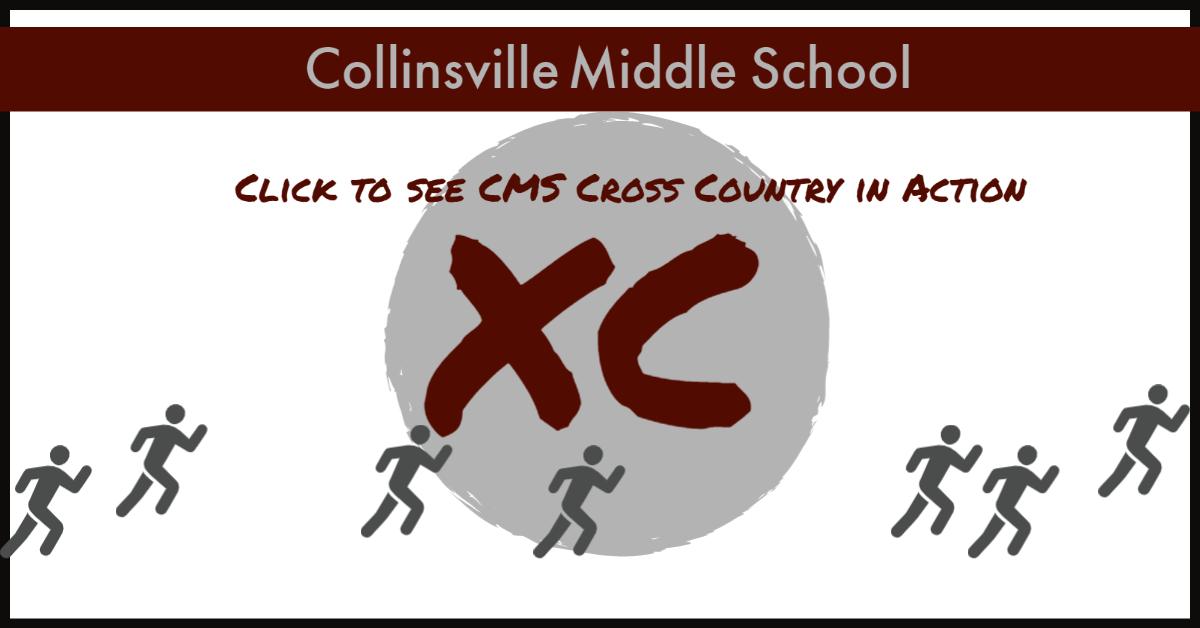 CMS Cross Country