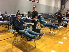 CHS Blood Drive