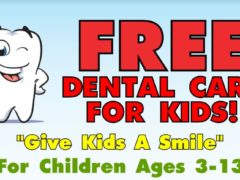 Dental Clinic Flier