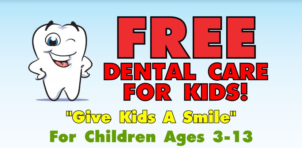 SIUE Dental Offering Free Dental Care for Kids 10/8 ... on