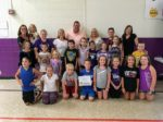 Group celebrates Twin Echo National PTA School of Excellence award