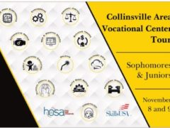 Sophomores & Juniors Can Learn about CAVC During Study Halls 11/8 & 11/9
