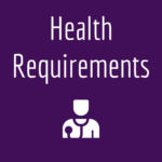 Health Requirements