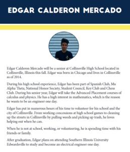 Edgar Calderon Mercado Bio