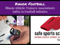 Safety in Football 2019 Initiative