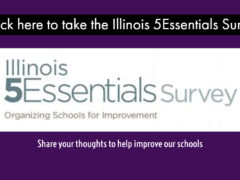 Help Our Schools Improve: Take the 2019-20 5Essentials Survey