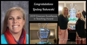 Photos of Lindsey Rakowski at Awards