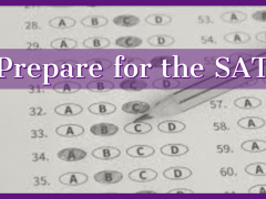 CHS Prepares for Standardized Testing April 14, 2020