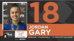 Jordan Gary Soccer Profile Photo