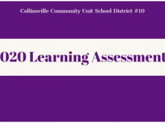 2020 Learning Assessments Begin Mid-March