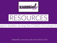 Social/Emotional/Emergency Resources During COVID-19 School Closure