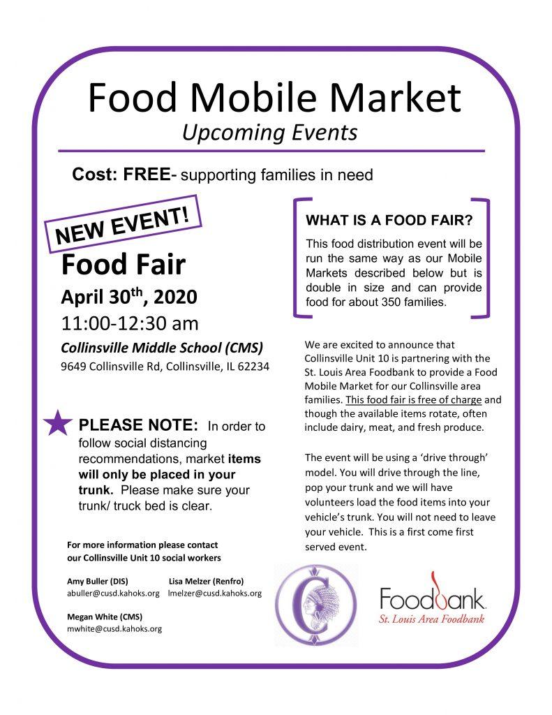 April 30 2020 Food Fair Flyer English