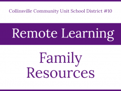 Remote Learning: For Families