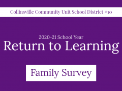 2020-21 Return to Learning Family Survey