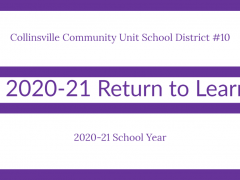 2020-21 Return to Learning