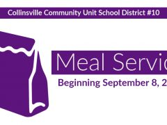 CUSD 10 Meal Information Effective September 8, 2020
