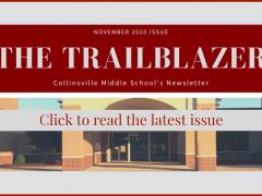 November 2020 Issue of CMS Newsletter