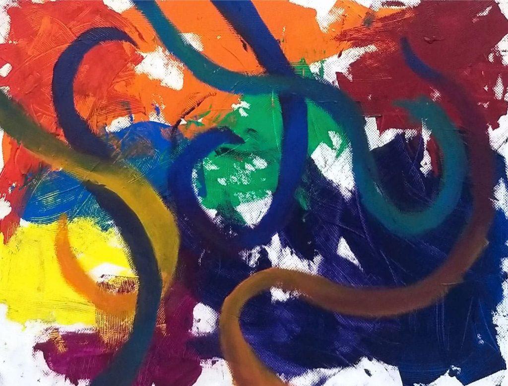 Color Clues - DIS E. Morris