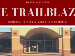 March 2021 Issue of CMS Newsletter