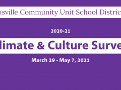 CUSD 10 Administers 2020-21 Culture Climate Survey
